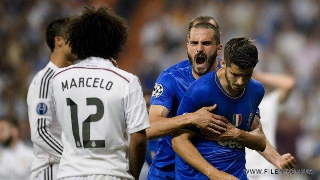 جام باشگاه های اروپا Juventus vs Real Madrid ( رفت و برگشت ) مالتی مدیا مسابقات ورزشی مطالب ویژه