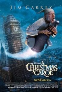 دانلود انیمیشن سرود کریسمس A Christmas Carol دوبله فارسی دو زبانه انیمیشن مالتی مدیا
