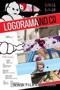 دانلود انیمیشن کوتاه شهر لوگوها – Logorama (دوبله فارسی + زبان اصلی) برنده ی اسکار 2010 انیمیشن مالتی مدیا