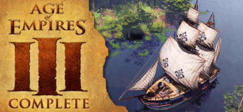 دانلود بازی Age Of Empires III Complete Collection برای PC