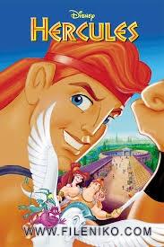 دانلود انیمیشن Hercules هرکول دوبله فارسی دوزبانه انیمیشن مالتی مدیا