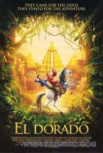 دانلود انیمیشن The Road to El Dorado 2000 به سوی الدورادو دوبله فارسی انیمیشن مالتی مدیا