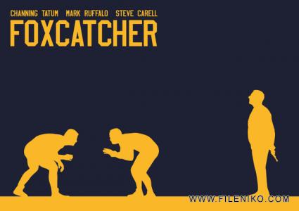 دانلود فیلم سینمایی Foxcatcher 2014 شکارچی روباه با زیرنویس فارسی درام زندگی نامه فیلم سینمایی مالتی مدیا ورزشی