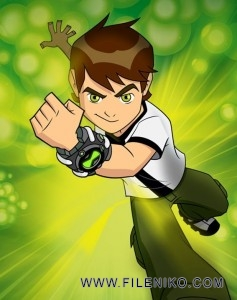 دانلود انیمیشن Ben 10 فصل ششم انیمیشن مالتی مدیا