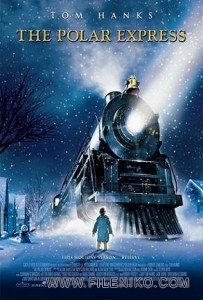دانلود انیمیشن زیبای  قطار سریعالسیر قطبی – The Polar Express دوبله فارسی دو زبانه انیمیشن مالتی مدیا