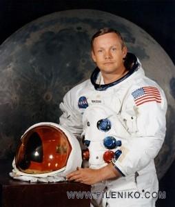 دانلود مستند First Man on the Moon 2014 نخستین انسان روی ماه مالتی مدیا مستند