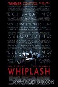 دانلود فیلم سینمایی Whiplash 2014 شلاق با زیرنویس فارسی درام فیلم سینمایی مالتی مدیا موزیک