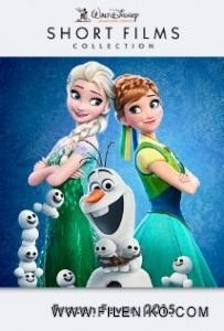 دانلود انیمیشن کوتاه Frozen Fever با زیرنویس فارسی انیمیشن مالتی مدیا