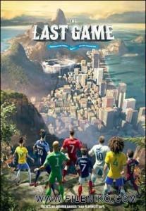 دانلود انیمیشن بازی آخر – The Last Game دوبله فارسی انیمیشن مالتی مدیا