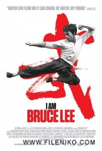 دانلود مستند I Am Bruce Lee 2012 من بروسلی هستم با دوبله فارسی مالتی مدیا مستند