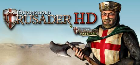 دانلود بازی Stronghold Crusader Extreme HD برای PC