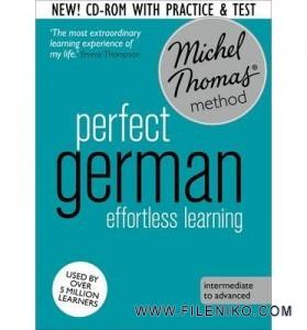 دانلود آموزش زبان آلمانی میشل توماس Michel Thomas German آموزش زبان مالتی مدیا