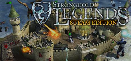 دانلود بازی StrongHold: The Legends Steam Edition برای PC