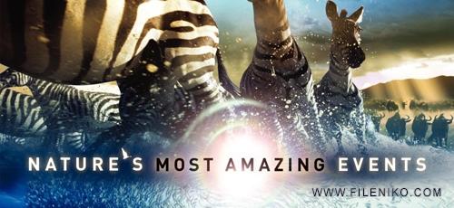 دانلود مجموعه مستند Nature's Most Amazing Events 2009 دوزبانه دوبله فارسی+انگلیسی