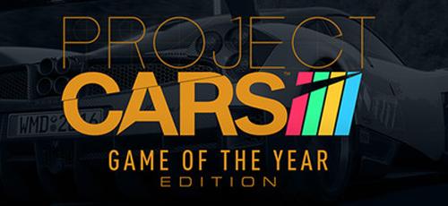 دانلود بازی Project CARS Game of the Year Edition برای PC