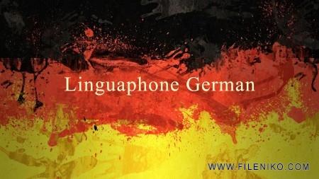 دانلود دوره آموزش زبان آلمانی لینگافن Linguaphone German آموزش زبان مالتی مدیا