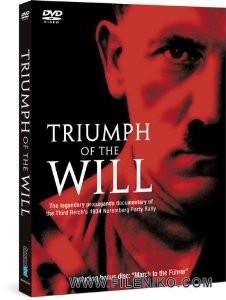 دانلود فیلم مستند Triumph of the Will 1935 پیروزی اراده با زیرنویس فارسی مالتی مدیا مستند
