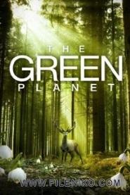 دانلود مستند The Green Planet 2012 سیاره سبز با دوبله فارسی مالتی مدیا مستند