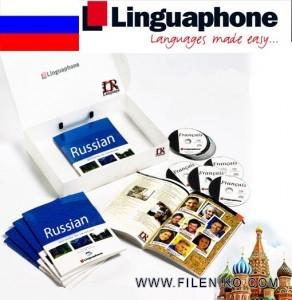 دانلود دوره آموزش زبان روسی لینگافن Linguaphone Russian آموزش زبان مالتی مدیا