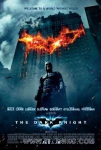 دانلود فیلم سینمایی The Dark Knight با زیرنویس فارسی اکشن جنایی فیلم سینمایی ماجرایی مالتی مدیا مطالب ویژه