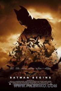 دانلود فیلم Batman Begins با زیرنویس فارسی اکشن فیلم سینمایی ماجرایی مالتی مدیا