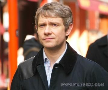دانلود موسیقی متن فیلم شرلوک هلمز