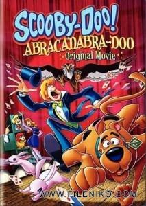 دانلود انیمیشن اسکوبی دوو: آبراکادابرا دوو – Scooby-Doo! Abracadabra-Doo انیمیشن مالتی مدیا
