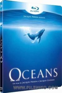 دانلودمستند Oceans 2009 با زیرنویس فارسی مالتی مدیا مستند