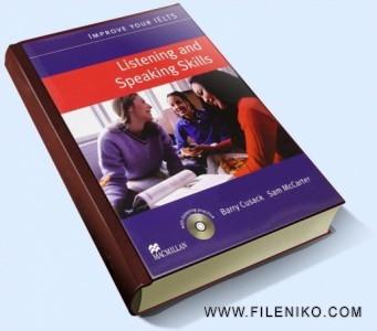 دانلود کتاب آیلتس Improve Your IELTS Listening and Speaking آموزش زبان مالتی مدیا