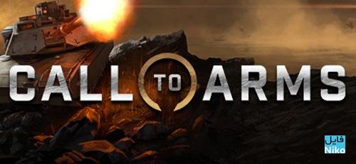دانلود بازی Call to Arms برای PC