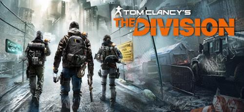 دانلود بازی Tom Clancy's The Division برای PC