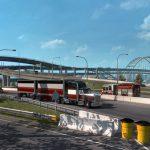 دانلود بازی American Truck Simulator برای PC بازی بازی کامپیوتر شبیه سازی مطالب ویژه