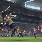 دانلود بازی PES 2017 برای PC بازی بازی کامپیوتر مطالب ویژه ورزشی