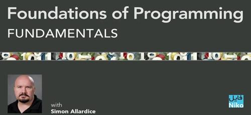 دانلود Lynda Foundations of Programming: Complete Tutorial مجموعه آموزشی مبانی برنامه نویسی