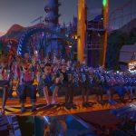 دانلود بازی Planet Coaster برای PC استراتژیک بازی بازی کامپیوتر شبیه سازی مطالب ویژه