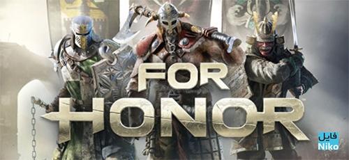 دانلود بازی For Honor برای PC