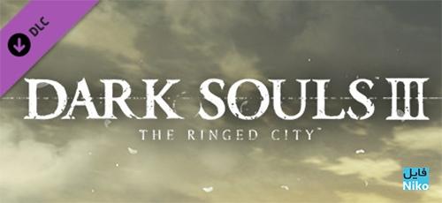 دانلود بازی Dark Souls III The Ringed City برای PC