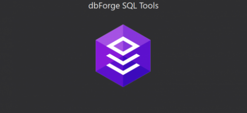 dbForge SQL Tools