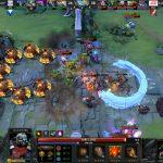 دانلود بازی Dota 2 برای PC بکاپ استیم استراتژیک اکشن بازی بازی آنلاین بازی کامپیوتر