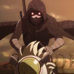 دانلود انیمه سریالی Sword Art Online هنر شمشیرزنی آنلاین با دوبله فارسی انیمیشن مالتی مدیا مجموعه تلویزیونی مطالب ویژه