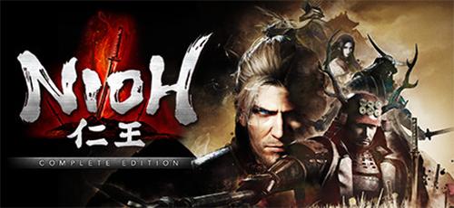 دانلود بازی Nioh Complete Edition برای PC