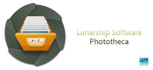 Lunarship Software Phototheca