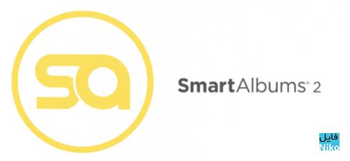 Pixellu SmartAlbums