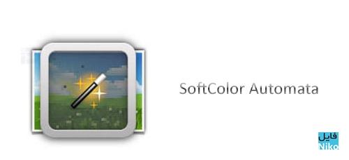 SoftColor Automata