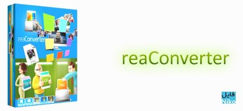 reaConverter