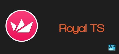 Royal TS