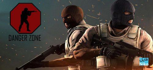 دانلود بازی Counter Strike Global Offensive برای PC بکاپ استیم (اورجینال رایگان)