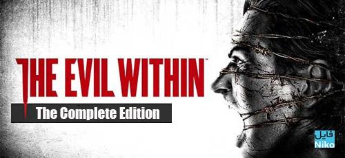دانلود بازی The Evil Within Complete Edition برای PC