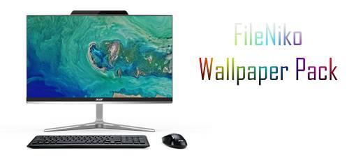 FileNiko Wallpaper Pack