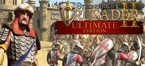 دانلود بازی Stronghold Crusader 2 Ultimate Edition برای PC